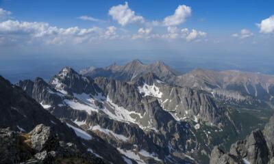 In der Zittauer Aula: Diavortrag über die Tatra