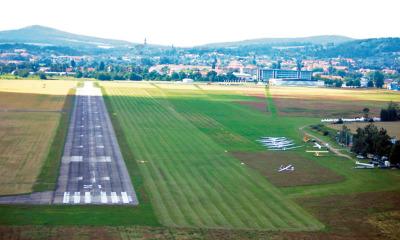 25. Jubiläum für Flugplatz Kamenz