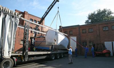 180 neue Lagertanks für Landskron