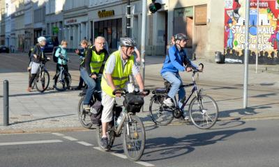 ADFC lädt zu Radtouren ein