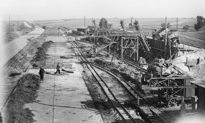 Niesky und die Reichsautobahn