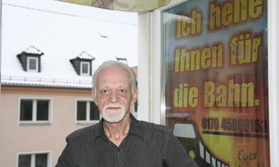 Nieskyer will Demo für Personenzüge