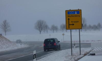 Bundesstraße 178 bleibt wohl noch viele Jahre unvollendet