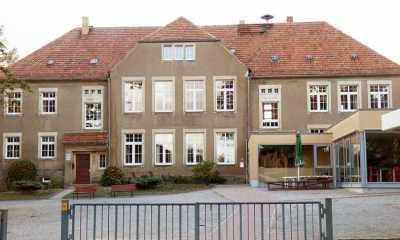 Neue Grundschule für den Ortsteil Goldbach