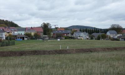 Steina plant neues Wohngebiet