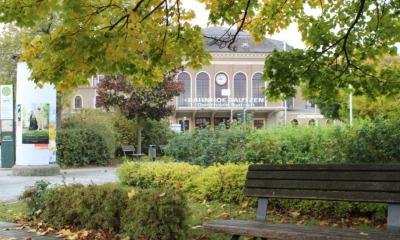 Studie soll klären: Zieht Busbahnhof um?