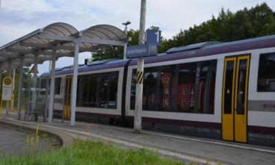 Braucht Königsbrück den Bahnanschluss?