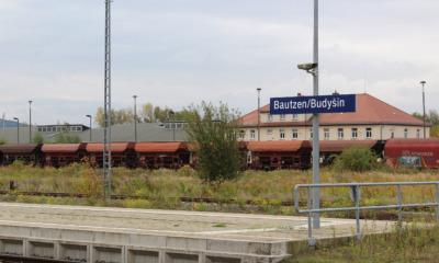 Rote Karte für Bahntochter
