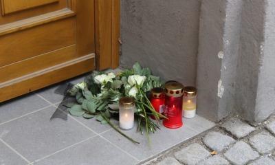 Tödliches Beziehungsdrama an der Karl-Marx-Straße