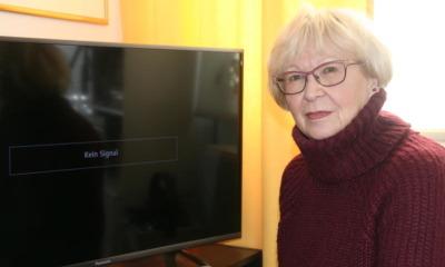 """Breitband: Görlitzerin guckt in die """"Röhre""""!"""