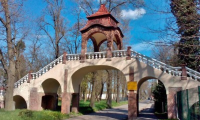 Die AG Tourismus eröffnet die Saison