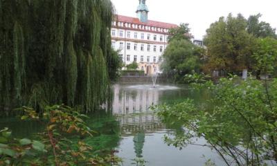 St. Carolus Krankenhaus ist die Corona-Anlaufstelle im Landkreis Görlitz