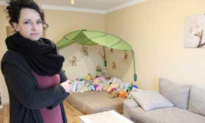 Bessere Bedingungen für Tagesmütter?