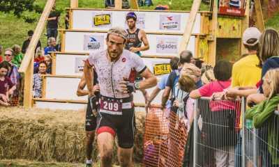 Großer Run auf die O-See Challenge im Naturpark