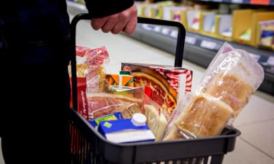 Hamsterkäufe führen zu Logistikproblemen