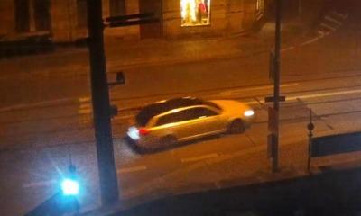 Wo haben Sie dieses Fahrzeug gesehen?