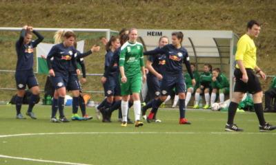 Reichenbach freut sich auf RB Leipzig