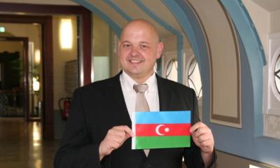 """In Baku fragt man sich: """"Was ist ein Burnout?"""""""