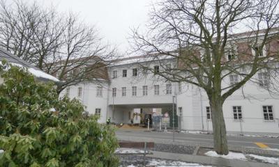 Herrnhut hat ein grünes Gymnasium