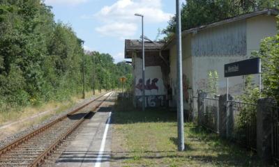 Motor hat Ideen für Helenenbad & Weinhübel