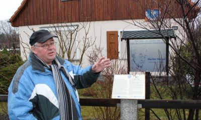 Sonnenuhrendorf feilt an einem neuen Knüller