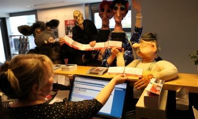 Kartenvorverkauf für Theatersommer gestartet