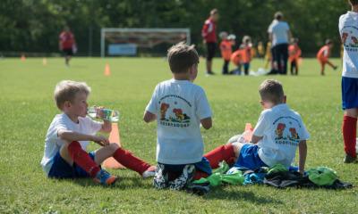 Kindergartencup und Onlinevoting