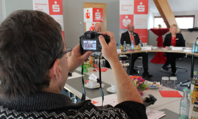 Kreissparkasse Bautzen kündigt Hunderte Prämiensparverträge