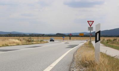 Vom Oberland schneller zur A 4: Südumfahrung soll kommen
