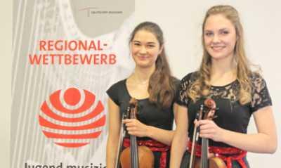 Jugend musiziert wieder in Bautzen