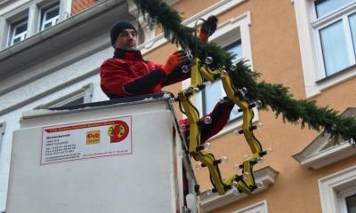 Bautzen macht sich fit für den Advent