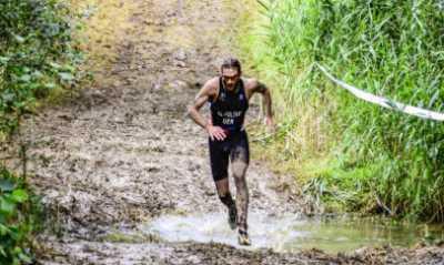 Ex Top-Athlet ist stolzer Schirmherr der O-See Challenge
