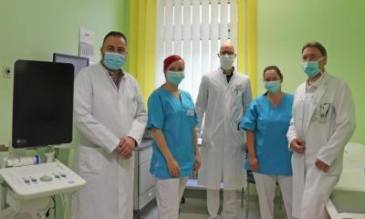 MVZ jetzt auch in der Chirurgie tätig