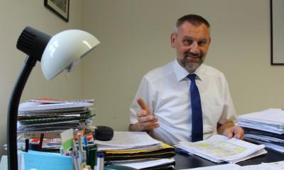 Landespolitiker fordert: Mehr Bundespolizisten in die Lausitz