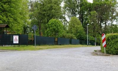 Positive Signale für Kreisstraße