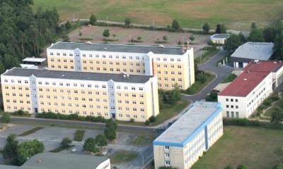 Polizeihochschule Rothenburg bekommt größeren Campus