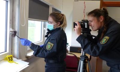 Polizeihochschule: Rahmen ist gesteckt