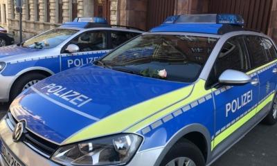 Polizei freut die Wertschätzung