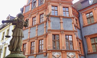 Schlesisches Museum investiert in den Abbau von Barrieren