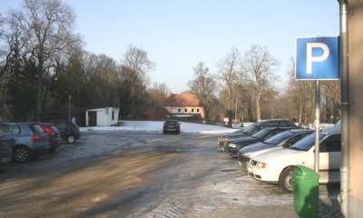 Schlossplatz ändert bald sein Antlitz