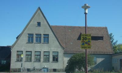 Neues Leben für alte Grundschule