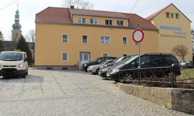 Schluss mit dem Chaos vorm Hochkircher Schulhaus