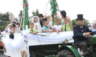 Mehr Besucher beim Sommerfest