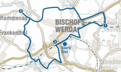 Radtour zur Industriekultur rund um Bischofswerda