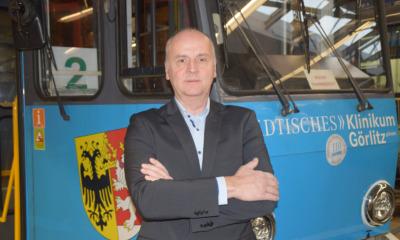 Sonderfahrplan im Görlitzer ÖPNV ab 30. März