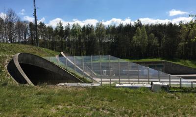 Kurzzeitige Sperrung des Königshainer Tunnels am Mittwoch
