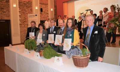 Heide- und Teichlandschaft bringt sich in neuer Kooperation ein