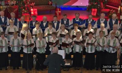 Frauenchor lädt ein zum Frühlingskonzert