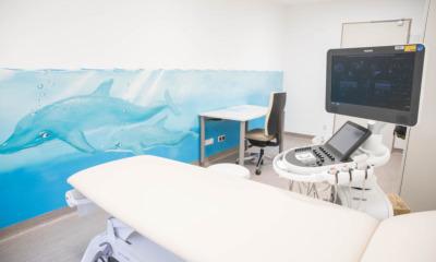 Klinikum weiht Zentrum ein