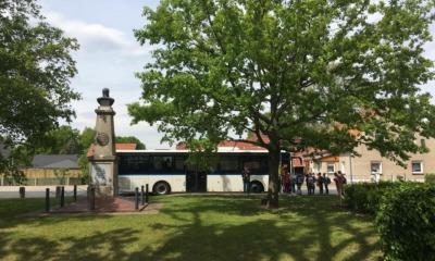 Mehr Busse im Norden des Landkreises Görlitz